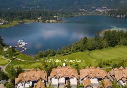 8321 Glen Abbey Lane