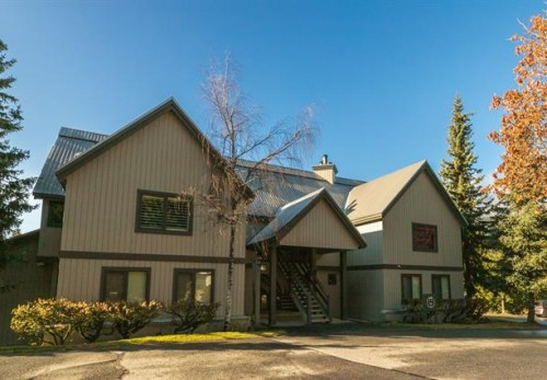 38-2544 Snowridge Crescent